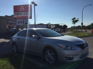 2015 Nissan Altima 2,5 SV 68$/sem