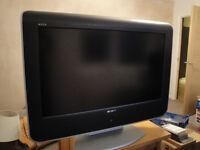 "Sony WEGA LCD 32"" TV"