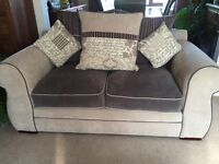 Two Excellent Sofas For Sale