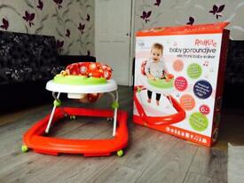 RedKite Baby Walker In Good Condition