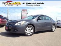 2011 Nissan Altima 2.5 S!!!   CERTIFIED AND E TESTED!!!