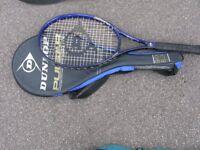 Dunlop Pulsar DP Lite Racket