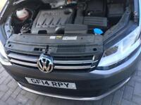 2014 VW Sharan(Grey colour) for sale
