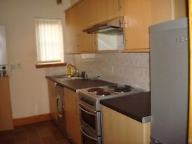 ONE BEDROOM GROUND FLOOR FLAT RECENTLY RENOVATED PART FURNISHED NEWMILNS, KILMARNOCK