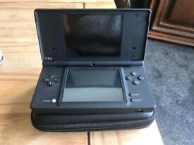 Nintendo dsi for sale!!!!!1 game with it!!!