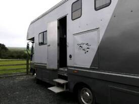 Project horsebox