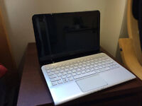 *********SONY VAIO*****DISC SSD****PERFECT NOTEBOOK********
