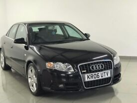 Audi a4 tdi 6 speed s-line (px welcome