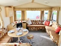Static Caravan FOR SALE. N.norfolk.Sited.200M to beach.Entertainment.Pet friendly.Site fees included
