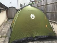 Coleman 5 person / in very good condition