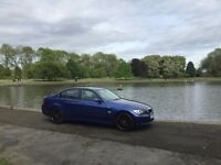 BMW 3 SERIES - Low Mileage, LeMans Blue, Free Private Plate, Immaculate, FSH