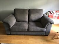 Good condition 2 seater sofa for sale - must go Wednesday