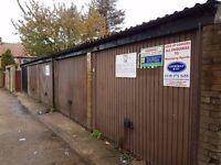 Garages to rent: Harlington Road West Feltham - ideal for storage, car etc