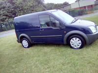 FORD TRANSIT CONNECT 1.8TDDI, CRACKING VAN DRIVES SUPERB, MAY SWAP OR PART EXCHANGE !!!