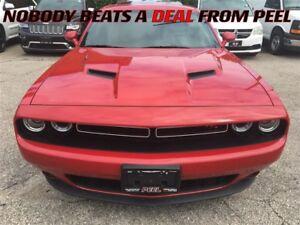 2016 Dodge Challenger R/T**NAV**BLIND SPOT MONITORING**