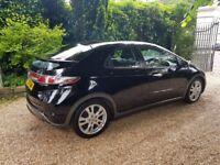 2009 (59) Honda Civic 2.2 CDTi - Full Service History **6 Speed