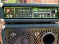 Trace Elliot AH300SMC Bass Head