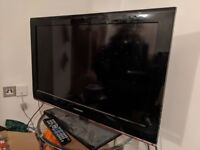 32 inch Samsung Full HD TV LCD 1080P
