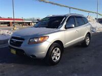 2009 Hyundai Santa Fe GL l Manual l Reliable