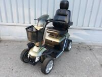 Modern 8 mph MOBILITY SCOOTER Pride Colt Executive, *i can deliver*