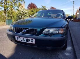 Volvo S60 2.4 D5 for sale