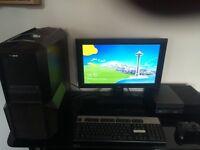 Windows 8 Gaming PC