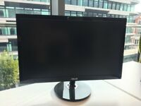 ASUS VK228H monitor for sale - £80!!