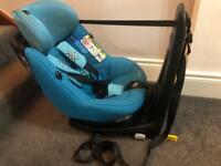 Baby / child isofix , Maxicosi car seat