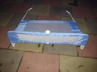 Lindham bed guard