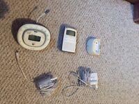 BT Baby monitor HI-DS