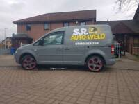 S.R auto welding & vehicle services