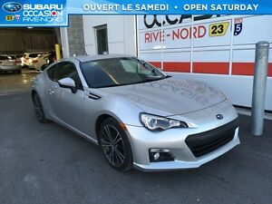2014 Subaru BRZ Sport-tech NAVI+PUSH.TO.START
