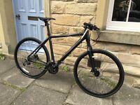 Cannon dale bad boy 2 2016 bike
