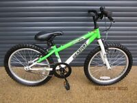 CHILDS APOLLO GRADIENTBIKE IN VERY GOOD USED CONDITION.. (SUIT APPROX. AGE. 5 / 6+)..