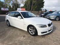 Late 2011 BMW 320d 3 series Efficent Dynamics **Full History** *FINANCE AND WARRANTY* (a4,c220)