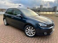 2012 VW GOLF GT 5DR AUTOMATIC! NEW MOT! BARGAIN NO OFFERS!