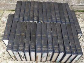 28 Heron books