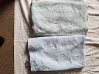 Cellular blankets 70cm x 90cm