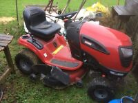 2011 24hp Craftsman mulching mower