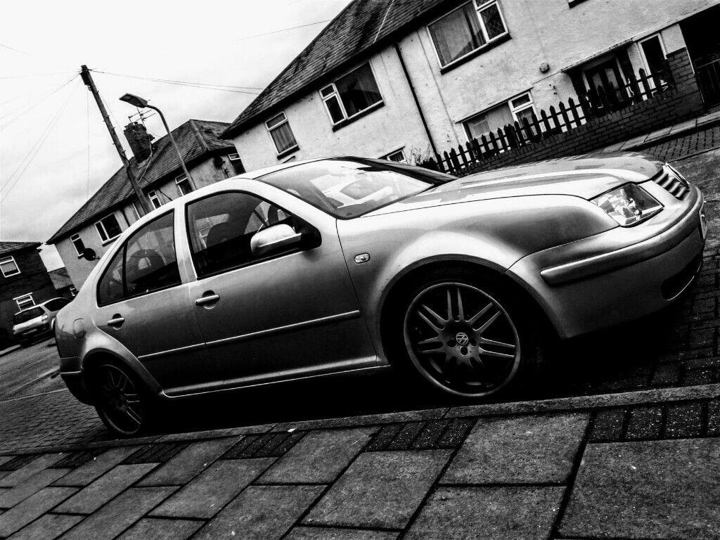 vw bora 1 9tdi pd130 SWAP AUTO | in Barrow-in-Furness, Cumbria | Gumtree