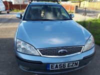 Ford Mondeo 56 bargain