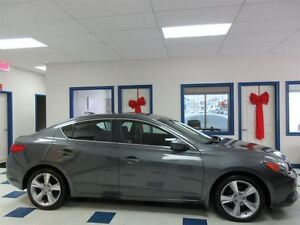 2013 Acura ILX PREMIUM PACKAGE CUIR TOIT OUVRANT 89800 KM !
