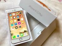 Excellent iPhone 6s Plus 64GB Factory Unlocked