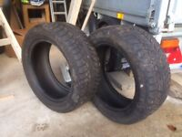 Winter Tyres 205/55 R16 Gislaved Nordfrost 5