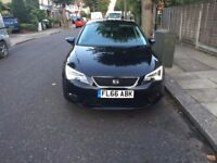 SEAT LEON FOR SALE or SWAP for motorbike