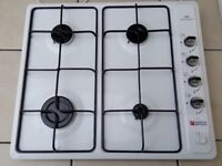 New World built-in gas hob - NEW, NEVER USED