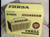 Yamaha THR5 ( acoustic amp version )