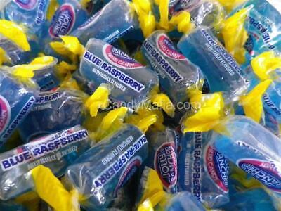 Jolly Rancher Blue Raspberry (Jolly Rancher BLUE RASPBERRY 80 pieces Blue Jolly Ranchers bulk hard)