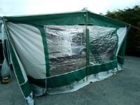 Brand new Caravan awning