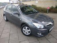 09 Hyundai i30 12 months mot 50k miles £2550